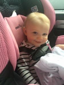 Novella Car Seat